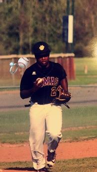 Keondrick Walker's Baseball Recruiting Profile