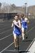 Zack Vexler Men's Track Recruiting Profile