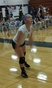 Morgan Gilkes Women's Volleyball Recruiting Profile