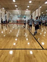 Austin Villanueva's Men's Basketball Recruiting Profile