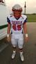 David Jerrit Clayton Football Recruiting Profile
