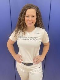 Abby Brown's Softball Recruiting Profile