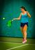 Ariella Zagorsky Women's Tennis Recruiting Profile