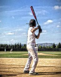 Kellen Howard's Baseball Recruiting Profile