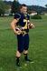 Christian Botkins Football Recruiting Profile