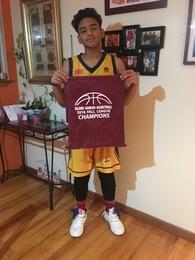 Amal Persaud's Men's Basketball Recruiting Profile
