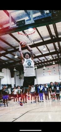 D'andre Sutherland's Men's Basketball Recruiting Profile