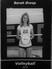 Sarah Dresp Women's Volleyball Recruiting Profile