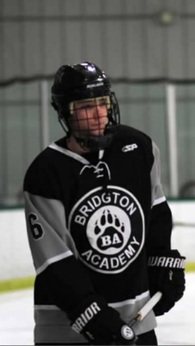 Ryne McNeilly's Men's Ice Hockey Recruiting Profile