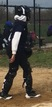 Evelly Boiguene Softball Recruiting Profile