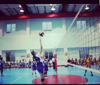 Leah Saucedo's Women's Volleyball Recruiting Profile