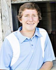 Kelton Hirsch's Men's Golf Recruiting Profile