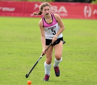 Ruby Clark's Field Hockey Recruiting Profile