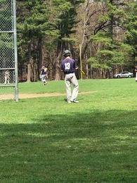 Anthony Burgos's Baseball Recruiting Profile