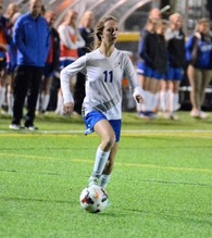Natalie Haverland's Women's Soccer Recruiting Profile