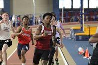 Solomon Moss's Men's Track Recruiting Profile