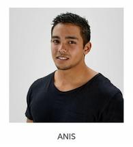 Anis Timisela's Football Recruiting Profile