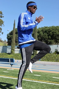 Devyn DECKARD's Men's Track Recruiting Profile