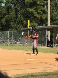 Haley Parks's Softball Recruiting Profile