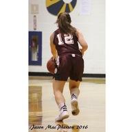 Nalya Jimenez's Women's Basketball Recruiting Profile