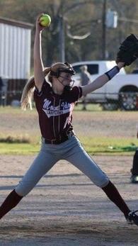 Addison Black's Softball Recruiting Profile