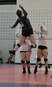 Lacey Gilmore Women's Volleyball Recruiting Profile