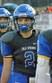 Justin Jones Football Recruiting Profile