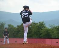 Brady Parks's Baseball Recruiting Profile