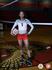 Aaliyha Sanders Women's Volleyball Recruiting Profile