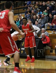 Willie Jackson's Men's Basketball Recruiting Profile