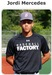 Jordi Mercedes Baseball Recruiting Profile