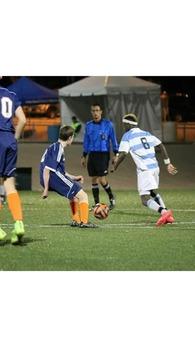 Jojea Kwizera's Men's Soccer Recruiting Profile