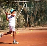 Assil Boussayri's Men's Tennis Recruiting Profile