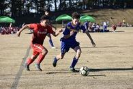 Nolan Carney's Men's Soccer Recruiting Profile