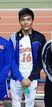 Mychael Medina Men's Soccer Recruiting Profile