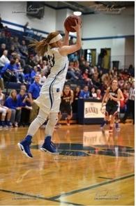 Kailynn Gilstrap's Women's Basketball Recruiting Profile
