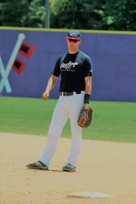 Joseph Garcia's Baseball Recruiting Profile