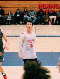 Dylon Bunnell's Men's Basketball Recruiting Profile