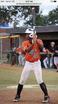 Raymond Jacob Council's Baseball Recruiting Profile