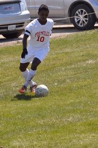 Aboody Abdullahi's Men's Soccer Recruiting Profile