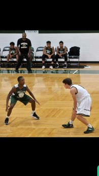 Dortavion Boey's Men's Basketball Recruiting Profile
