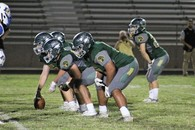 Diego Lujan's Football Recruiting Profile