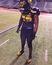 Ahmad Burroughs Football Recruiting Profile