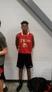 Ethan Robinson Men's Basketball Recruiting Profile