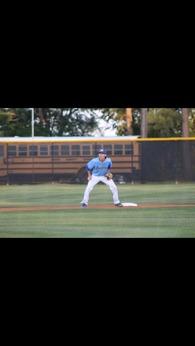 Clay Cook's Baseball Recruiting Profile