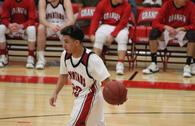 Andre Castro's Men's Basketball Recruiting Profile