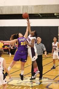 Jamyhia Hamlin's Women's Basketball Recruiting Profile