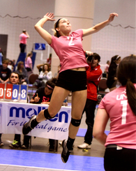 Madeline Grimm's Women's Volleyball Recruiting Profile