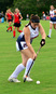 Sarah Silver Field Hockey Recruiting Profile