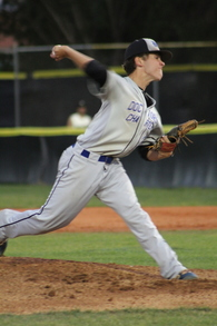 Charles Calli's Baseball Recruiting Profile